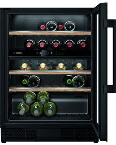 Bosch KUW21AHG0G Refrigeration