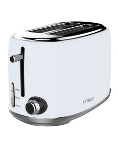 Linsar KY865WHITE Toaster/Grill