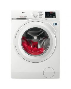 AEG L6FBI841N Washing Machine