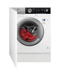 AEG L7FC8432BI Washing Machine
