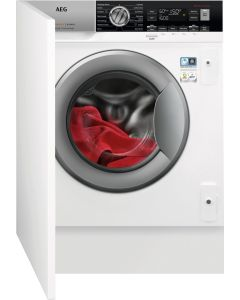AEG L7WC8632BI Washer Dryer