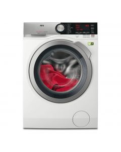 AEG L8FEC846R Washing Machine