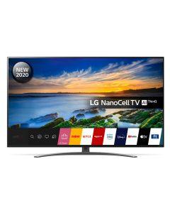 LG 65NANO866NA Television