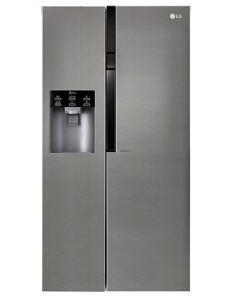 LG GSL360ICEV Refrigeration
