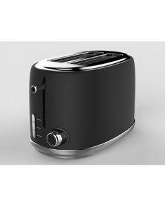 Linsar KY865BLACK Toaster/Grill