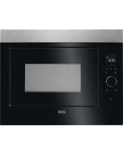 AEG MBE2658SEM Microwave