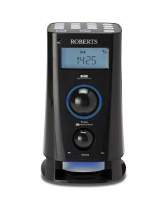 Roberts-Radio MESSAGER-BK Radio