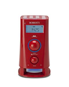 Roberts-Radio MESSAGER-RD Radio