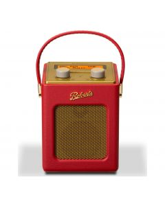 Roberts-Radio MINI-REVIVAL-RED Radio