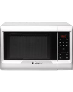 Hotpoint MWH2031MW Microwave