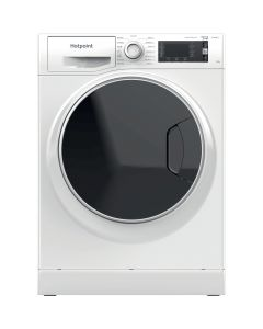 Hotpoint NLLCD1044WDAWUKN Washing Machine