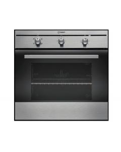 Indesit FIM21KB-WH-GB Oven/Cooker