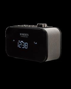 Roberts-Radio ORTUS-2-BLK