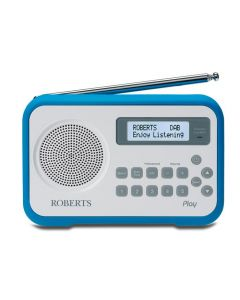 Roberts-Radio PLAY-DUO-LB Radio