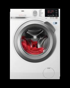 AEG L6FBG842R Washing Machine