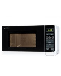 Sharp R272WM Microwave