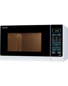 Sharp R372WM Microwave