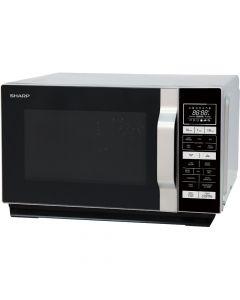 Sharp R860SLM Microwave