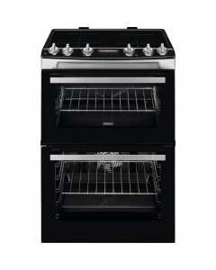Zanussi ZCI66288XA Oven/Cooker