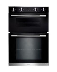 Rangemaster RMB9048BL/SS Oven/Cooker