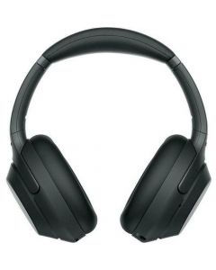 Sony  WH1000XM3BCE7 Audio
