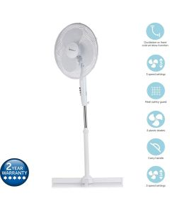 Signature S40011 Cooling Fan