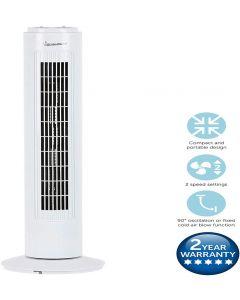 Signature S40012 Cooling Fan