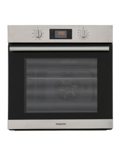 Hotpoint SA2540HIX Oven/Cooker