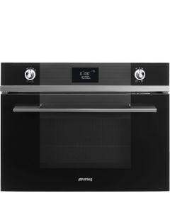 Smeg SF4102MCN Microwave