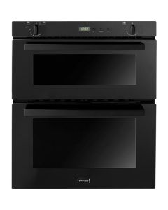 Stoves ST SGB700PS BLK Oven/Cooker