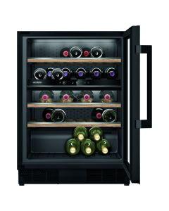 Siemens KU21WAHG0G Refrigeration