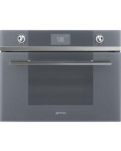 Smeg SF4102MS Microwave