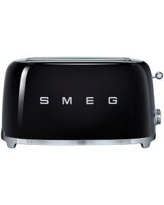 Smeg TSF02BLUK Toaster/Grill