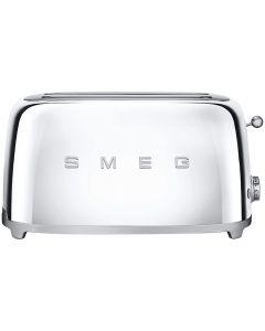 Smeg TSF02SSUK Toaster/Grill