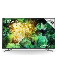 Sony  KD43XH8196BU Television
