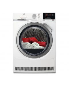 AEG T6DBG822N Tumble Dryer