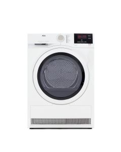 AEG T7DBG831R Tumble Dryer