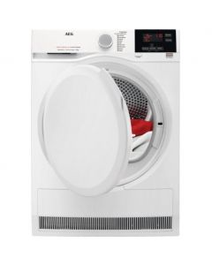 AEG T7DBG840N Tumble Dryer