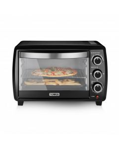 Tower T14012 Oven/Cooker