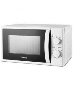 Tower T24034WHT Microwave