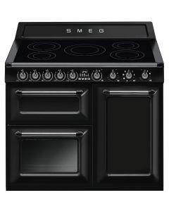 Smeg TR103IBL Range Cooker