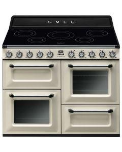 Smeg TR4110IP Range Cooker