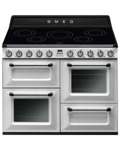 Smeg TR4110IWH Range Cooker
