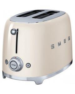 Smeg TSF01CRUK Toaster/Grill