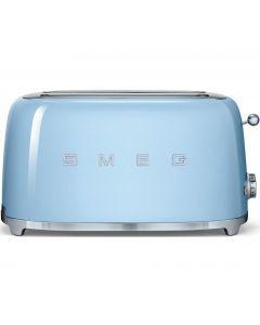 Smeg TSF02PBUK Toaster/Grill