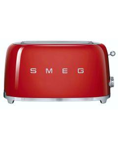 Smeg TSF02RDUK Toaster/Grill