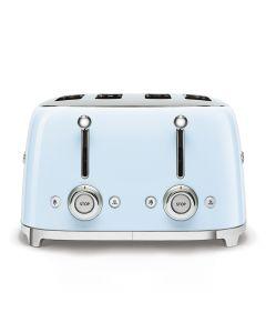 Smeg TSF03PBUK Toaster/Grill