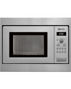 Neff H53W50N3GB Microwave