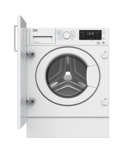 Beko WDIC752300F2 Washer Dryer
