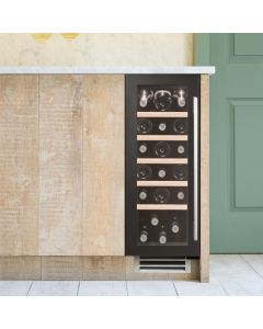 Caple WI3126BL Refrigeration